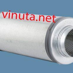 ống tiêu âm giảm ồn tròn