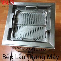 Bếp lẩu Thang Máy