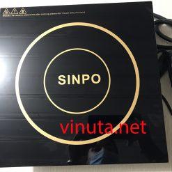 bếp từ âm bàn Sinpo