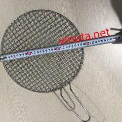 Vỉ Nướng Inox lưới