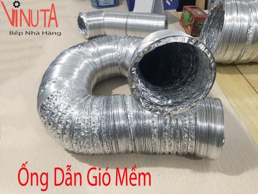 ống dẫn gió mềm