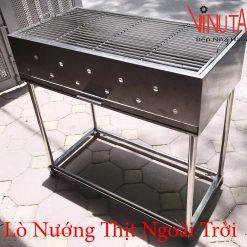 lò nướng thịt ngoài trời giá rẻ