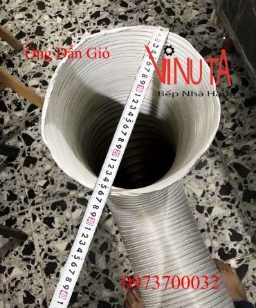 ống dẫn gió