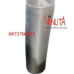 ống dẫn gió chịu nhiệt