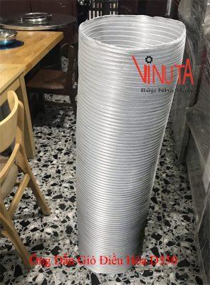 ống dẫn gió điều hòa d350