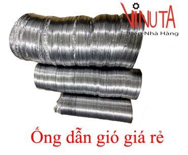 ống dẫn gió giá rẻ