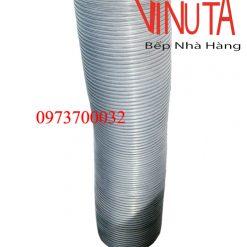 ống dẫn gió phi 300