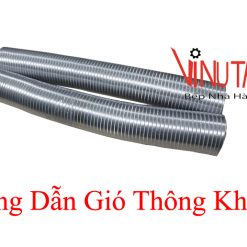 ống dẫn gió thông khí
