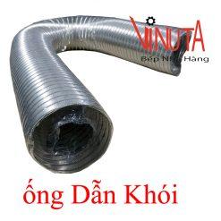 ống dẫn khói