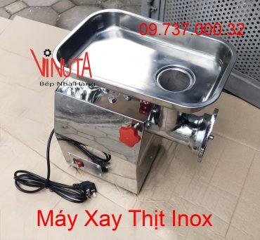 máy xay thịt inox