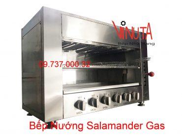 bếp nướng salamander gas
