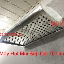 máy hút mùi bếp dài 70cm